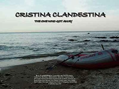 Watch new movies dvd quality Cristina clandestina USA [1280x544]