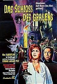 La vergine di Norimberga (1963) Poster - Movie Forum, Cast, Reviews