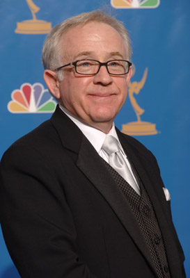 who is leslie jordan