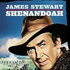James Stewart in Shenandoah (1965)