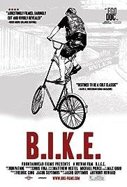 Bike Club Poster