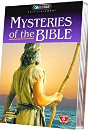 Mysteries of the Bible Poster