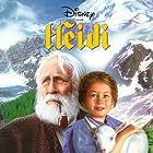 Jason Robards and Noley Thornton in Heidi (1993)
