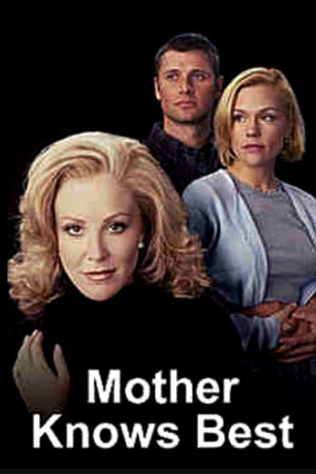 Adult mother movie son