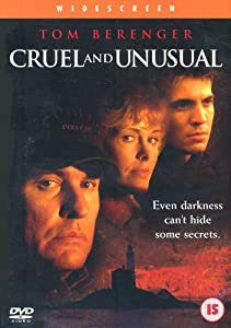 Free.movie downloads Cruel and Unusual [HD]