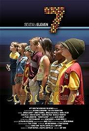 Seven's Eleven Poster