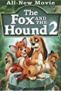 The Fox and the Hound 2 (2006) Poster