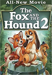 Watching movies live The Fox and the Hound 2 USA [Avi]