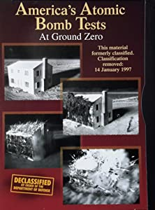 Downloadable free links movie site America's Atomic Bomb Tests: At Ground Zero by [720pixels]
