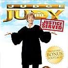 Judy Sheindlin in Judge Judy (1996)
