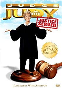 Descarga gratuita de imovie Judge Judy [720p] [1080i] [hd1080p]