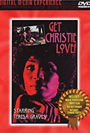 Get Christie Love! Poster