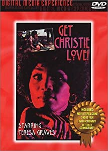 Allmovie downloads Get Christie Love! by none [hdrip]