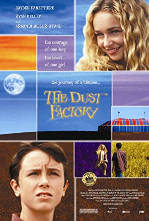 Where to stream The Dust Factory