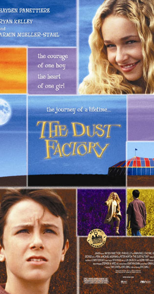 The Dust Factory (2004) - The Dust Factory (2004) - User Reviews - IMDb