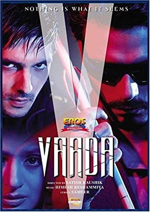 Download Vaada (2005) Hindi Movie 720p | 480p WebRip 1GB | 300MB