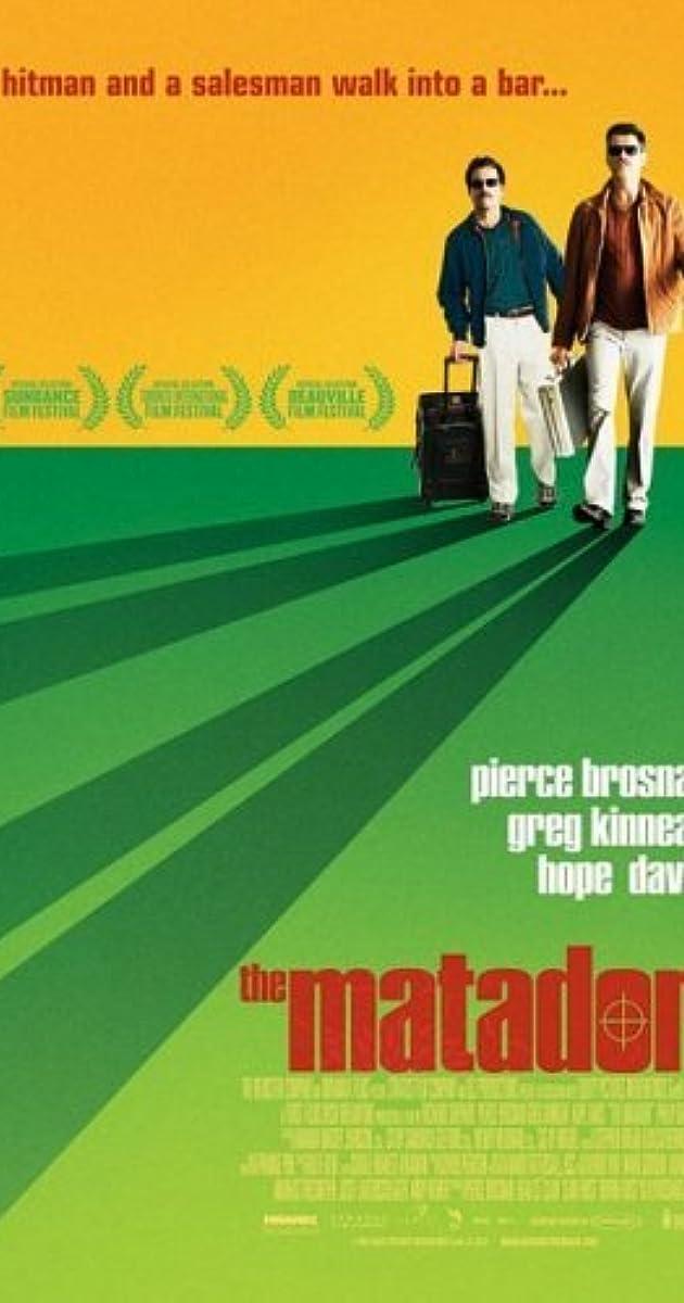 Subtitle of The Matador
