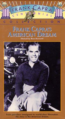 Where to stream Frank Capra's American Dream