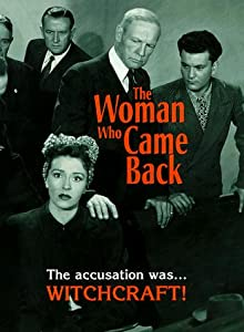 Hollywood movie trailers free downloads Woman Who Came Back USA [hddvd]