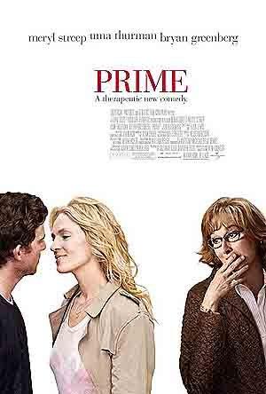 Uma Thurman, Meryl Streep, and Bryan Greenberg in Prime (2005)