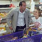 Nicolas Cage and Alison Lohman in Matchstick Men (2003)
