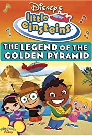 Little Einsteins Poster