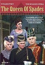 The Queen of Spades: Bolshoi Opera