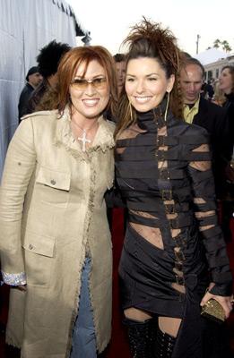 Jo Dee Messina and Shania Twain