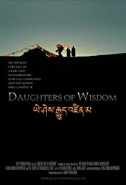 Daughters of Wisdom Poster