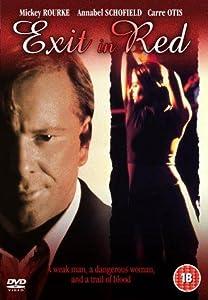 Wmv movie downloads Exit in Red [FullHD]