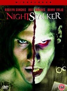 imovie download for iphone 4 Nightstalker [1280x1024]