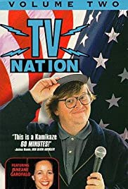 TV Nation: Volume Two Poster