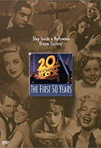 Primary photo for 20th Century-Fox: The First 50 Years