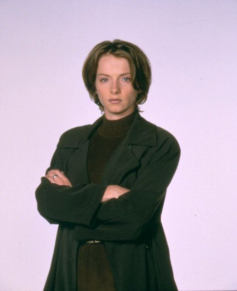 Tamara Marie Watson in Cold Squad (1998)