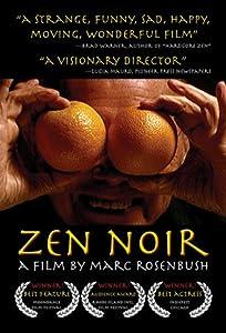Downloading american movies Zen Noir USA [4K