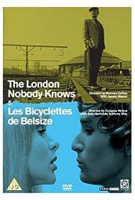 Les bicyclettes de Belsize Poster - Movie Forum, Cast, Reviews