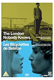 Les bicyclettes de Belsize (1968) Poster - Movie Forum, Cast, Reviews