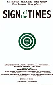 Direct download dvdrip movies Sign of the Times by [320p]