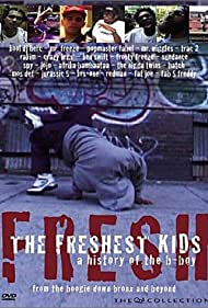 The Freshest Kids Poster - Movie Forum, Cast, Reviews