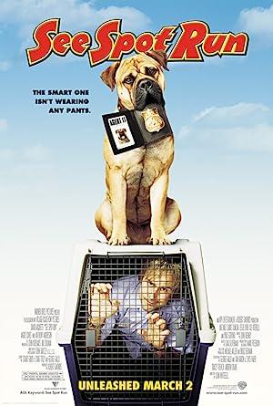 Permalink to Movie See Spot Run (2001)