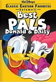 Donald's Double Trouble(1946) Poster - Movie Forum, Cast, Reviews