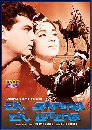 Ek Sapera Ek Lutera movie, song and  lyrics