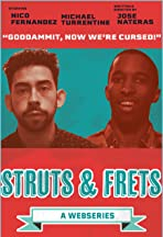 Struts and Frets