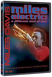 Miles Electric: A Different Kind of Blue Poster