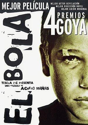 El Bola 2000 with English Subtitles 9