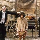 Jean-Paul Rouve and Pauline Burlet in La Môme (2007)