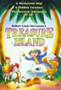 Treasure Island (1997) Poster