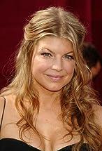 Fergie's primary photo