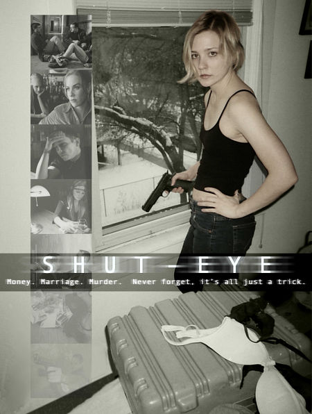 Viską matantis (1 Sezonas) / Shut Eye Season 1