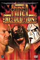 NWA: Total Nonstop Action (2002) Poster